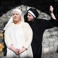 This Italian opera has dark parallels to a time in Ireland's past