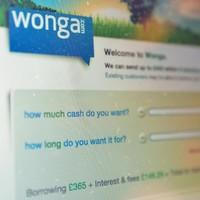 Loan company Wonga to close Dublin office, cutting 175 jobs