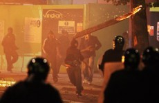 "Over 100 arrests in second night of London ""copycat"" riots"
