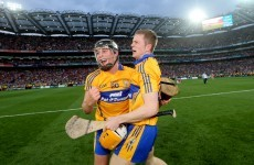All-Ireland winning Clare hurler Nicky O'Connell auditions for Frozen