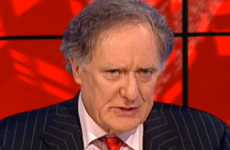 Vincent Browne hasn't gotten anything in the post from Irish Water