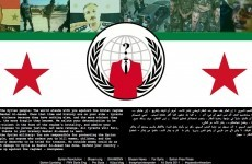 Saudi Arabia pulls Syrian ambassador as Anonymous hacks government site
