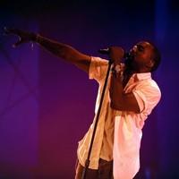 Kanye West: 'People look at me like I'm Hitler'