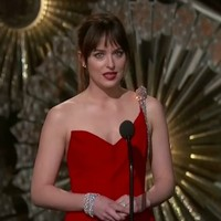 Mashup of every breath taken at the Oscars is massively uncomfortable