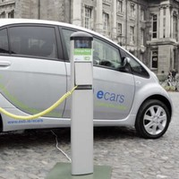 Poll: Would you consider buying an electric car?