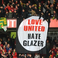 Glazers could raise £400m in partial United sell-off