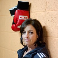 Monaghan's Christina McMahon wants to put women's professional boxing on the map