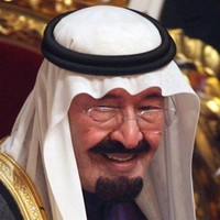 Should flags have been flown at half-mast for King Abdullah?