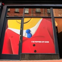 A shop devoted to Tayto sandwiches is coming to Dublin