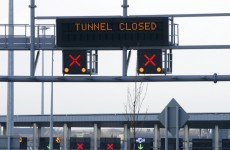 The Port Tunnel has reopened following a crash and two breakdowns
