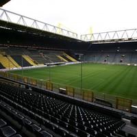 Unexploded World War II bomb discovered at Borussia Dortmund's stadium