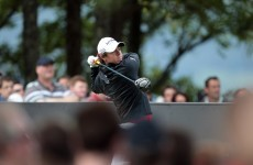 It's official: Rory McIlroy to chase American dream