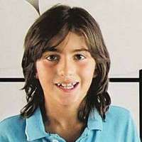 Imitation is...: Real Madrid sign a seven-year-old Argentinian named Leo