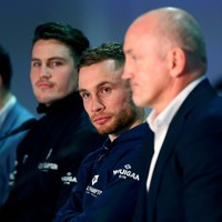Carl Frampton's opponent is making bold predictions ahead of Saturday's title fight