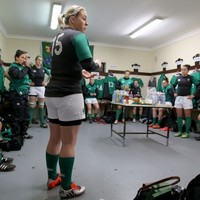 'Any day you get to play against the world champions is a good day' - Briggs
