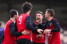 UCC claim Collingwood Cup title with impressive final display