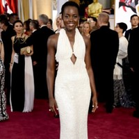 Lupita Nyong'o €133,000 Oscars dress stolen from her hotel room