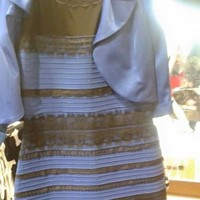 This is why people were divided on the colour of *that* dress