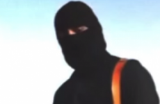 """We will feel justice when there's a bullet between Jihadi John's eyes"""