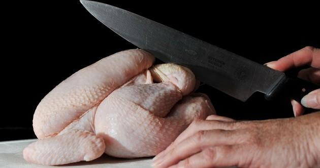 Feel like chicken tonight? Don't ruin your weekend by cooking it the wrong way
