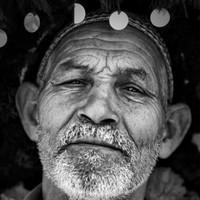 Portraits of beautiful people: A weekend in Marrakech