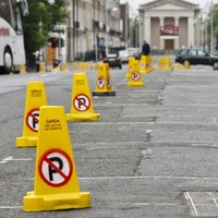 Parking fines to be halved for those who pay promptly?