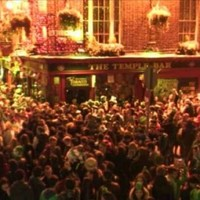 """""""I think they should stay away"""" - Minister on St Patrick's Day drunkeness"""