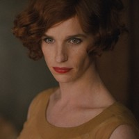Here's why everyone is talking about Eddie Redmayne's new role
