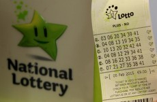 Lotto machines are back online after ANOTHER technical glitch