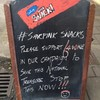 This Dublin wine bar is starting a campaign to save the Pink Snack