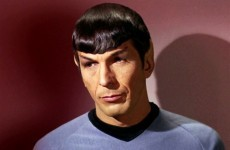 7 facts you might not have known about Leonard Nimoy