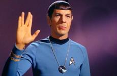 Leonard Nimoy, who played Spock in Star Trek, dies at 83