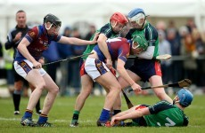 Forde and Bennett hit the net as UL see off Limerick IT to reach Fitzgibbon Cup final