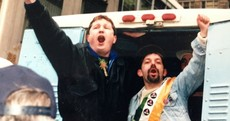 Inside the 25-year fight to let Irish LGBT people march in New York on Paddy's Day