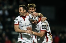 Dominant second half drives Ulster to important win over Scarlets