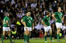 Devin Toner: 'We've grown as a squad since Twickenham loss last year'