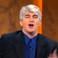 Take a break - and watch Dermot Morgan's spot-on impressions of Dunphy, Michael Noonan and Michael D