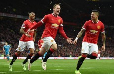 As it happened: Manchester United v Sunderland, Premier League