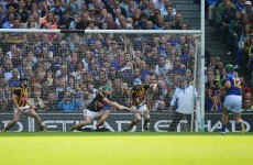 Hurling now has one-on-one penalties and an advantage rule after today's Congress