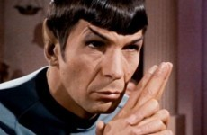 Fascinating... Five facts you may not have known about Spock's ears (yes, just his ears)