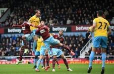 Pressure on Sam Allardyce intensifies as West Ham's free fall continues