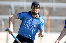 Dublin's Sutcliffe stars as Trinity College claim first Ryan Cup hurling crown