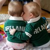 These two fans had the most serious Ireland v England discussion you are likely to see