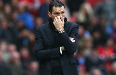 Referee says 'no mistaken identity' as Poyet pledges to look again