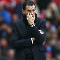 Referee says 'no mistaken identity' as Poyet pledges to look again