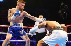 Dominant Frampton defeats Avalos with fifth-round TKO to retain world title