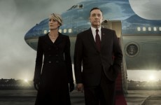 The 8 types of smug tweets from House of Cards binge-watchers