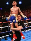 Barry McGuigan: 'Greed' is the only obstacle to making a Frampton-Quigg superfight now
