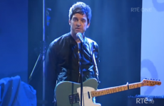 """Who on Earth is that?"" ... Turns out, Noel Gallagher isn't particularly familiar with RTÉ's star names"