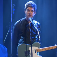 """""""Who on Earth is that?"""" ... Turns out, Noel Gallagher isn't particularly familiar with RTÉ's star names"""